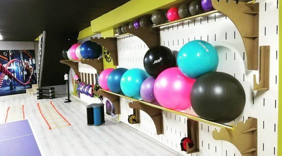 Merzifon Bayanlara Özel Spor Salonu